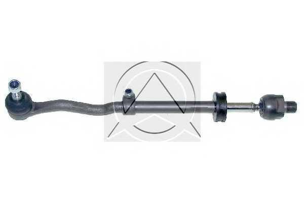 Поперечная рулевая тяга SIDEM 21320 - изображение