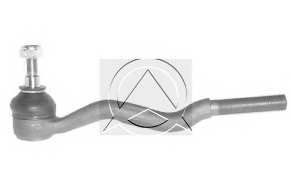 Наконечник поперечной рулевой тяги SIDEM 21330 - изображение