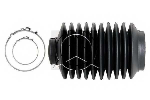 Пыльник рулевого управления SIDEM 302.138 - изображение