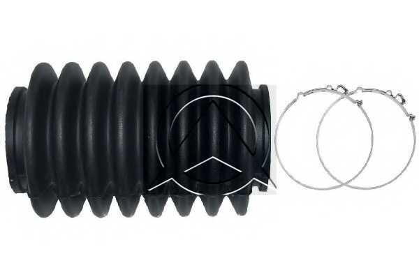 Пыльник рулевого управления SIDEM 309.033 - изображение