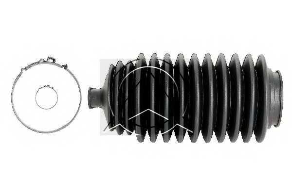 Пыльник рулевого управления SIDEM 341.037 - изображение