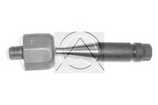 Осевой шарнир рулевой тяги SIDEM 37010 - изображение