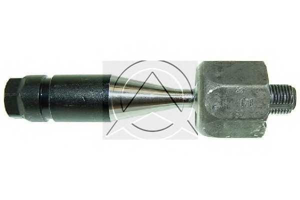 Осевой шарнир рулевой тяги SIDEM 37011 - изображение