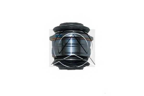 Подвеска корпуса колесного подшипника SIDEM 37082 - изображение