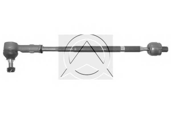 Поперечная рулевая тяга SIDEM 37420 - изображение