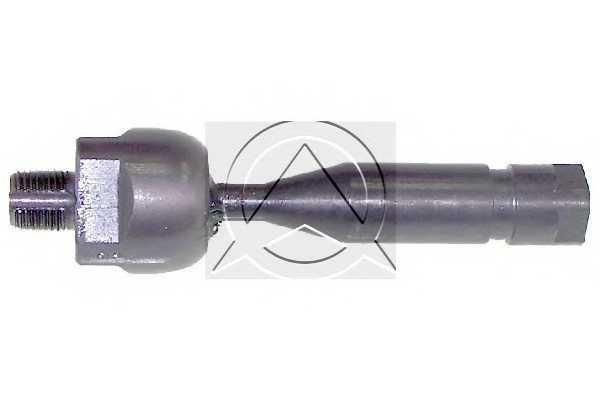 Осевой шарнир рулевой тяги SIDEM 37610 - изображение
