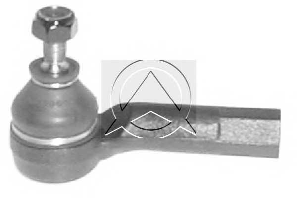 Наконечник поперечной рулевой тяги SIDEM 3830 - изображение