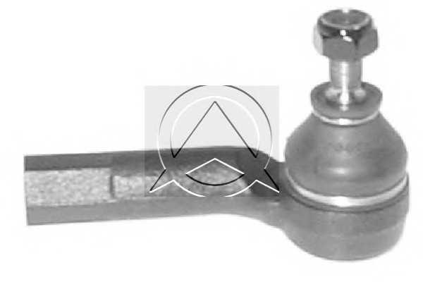 Наконечник поперечной рулевой тяги SIDEM 3831 - изображение