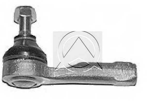 Наконечник поперечной рулевой тяги SIDEM 41035 - изображение