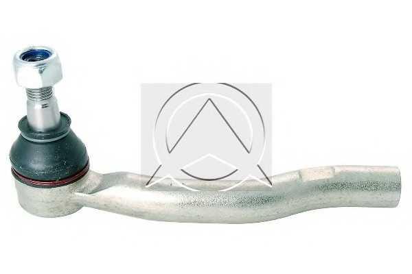 Наконечник поперечной рулевой тяги SIDEM 41138 - изображение