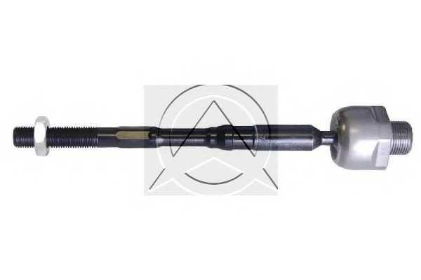 Осевой шарнир рулевой тяги SIDEM 41212 - изображение