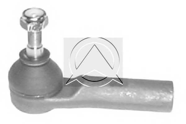 Наконечник поперечной рулевой тяги SIDEM 41435 - изображение