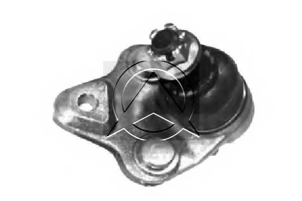 Несущий / направляющий шарнир SIDEM 45091 - изображение
