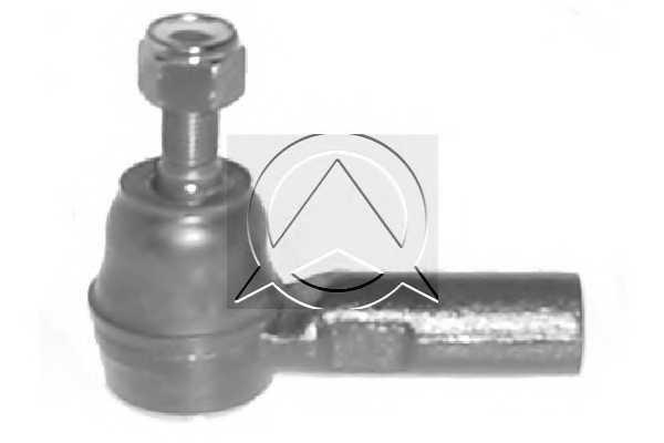 Наконечник поперечной рулевой тяги SIDEM 45542 - изображение