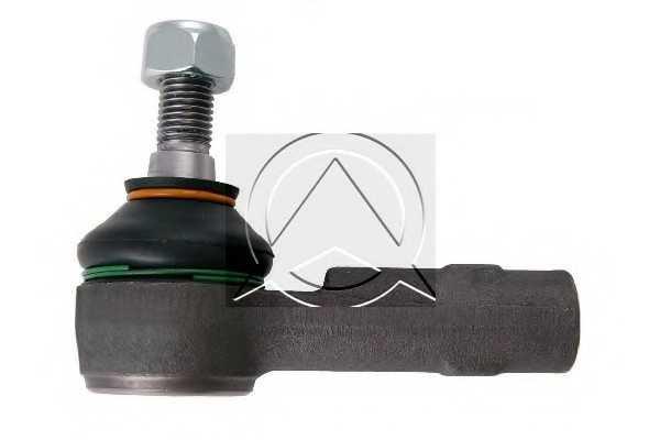 Наконечник поперечной рулевой тяги SIDEM 45737 - изображение