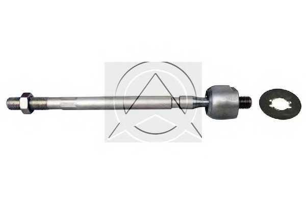 Осевой шарнир рулевой тяги SIDEM 45937 - изображение