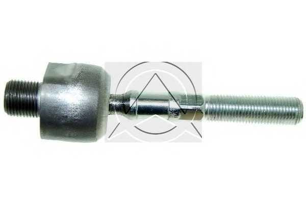 Осевой шарнир рулевой тяги SIDEM 47212 - изображение