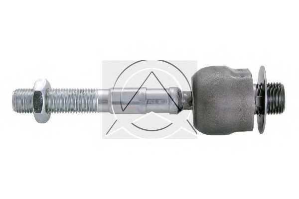 Осевой шарнир рулевой тяги SIDEM 47216 - изображение