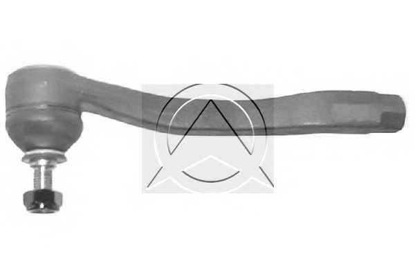 Наконечник поперечной рулевой тяги SIDEM 47330 - изображение