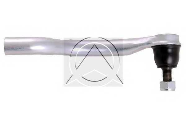 Наконечник поперечной рулевой тяги SIDEM 47737 - изображение
