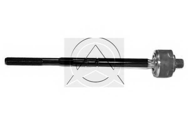 Осевой шарнир рулевой тяги SIDEM 49011 - изображение