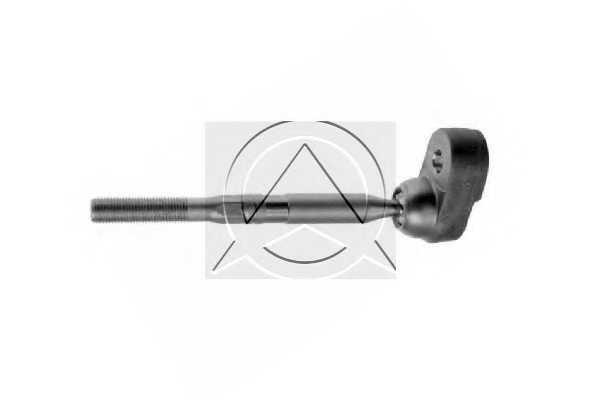 Осевой шарнир рулевой тяги SIDEM 49112 - изображение