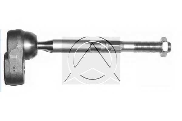 Осевой шарнир рулевой тяги SIDEM 49114 - изображение