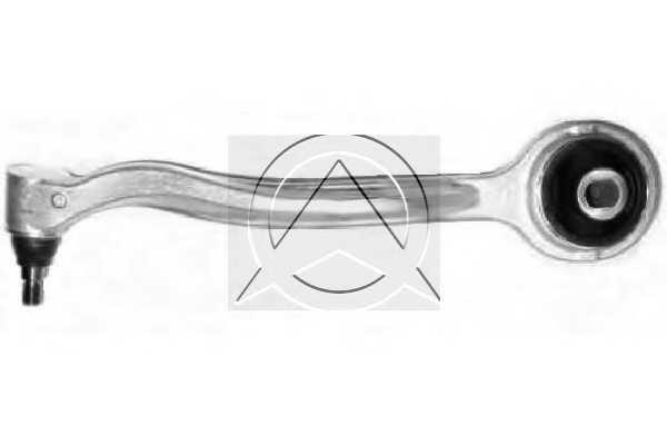 Рычаг независимой подвески колеса SIDEM 49172 - изображение