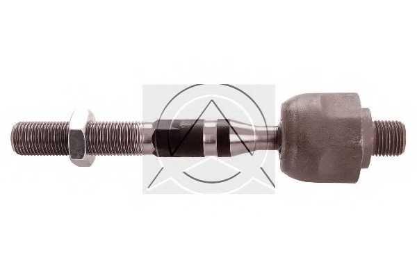 Осевой шарнир рулевой тяги SIDEM 49910 - изображение