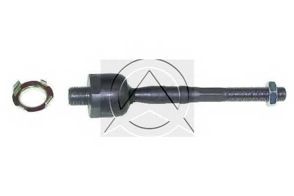 Осевой шарнир рулевой тяги SIDEM 51718 - изображение