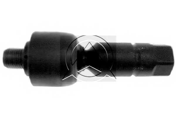 Осевой шарнир рулевой тяги SIDEM 53013 - изображение