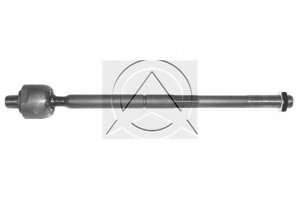 Осевой шарнир рулевой тяги SIDEM 54133 - изображение