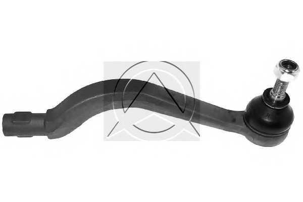 Наконечник поперечной рулевой тяги SIDEM 5631 - изображение