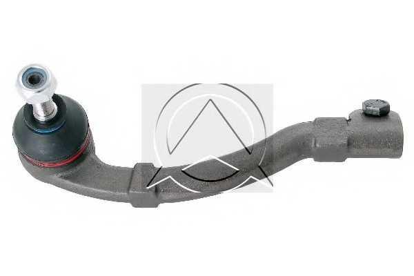 Наконечник поперечной рулевой тяги SIDEM 5634 - изображение