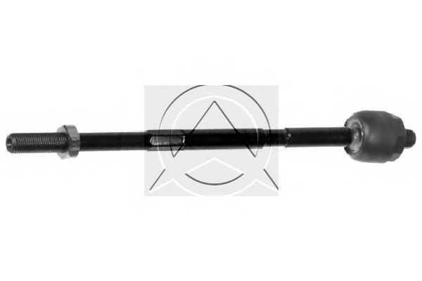 Осевой шарнир рулевой тяги SIDEM 57013 - изображение