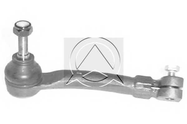 Наконечник поперечной рулевой тяги SIDEM 5734 - изображение
