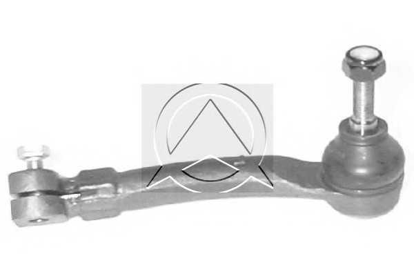Наконечник поперечной рулевой тяги SIDEM 5735 - изображение