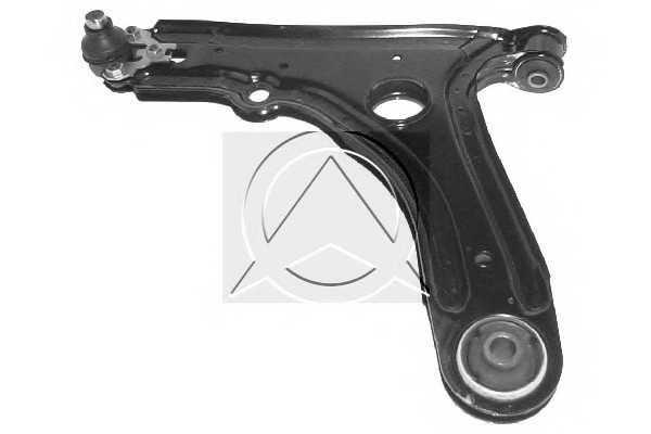 Рычаг независимой подвески колеса SIDEM 63580 A - изображение
