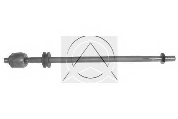 Осевой шарнир рулевой тяги SIDEM 64034 A - изображение