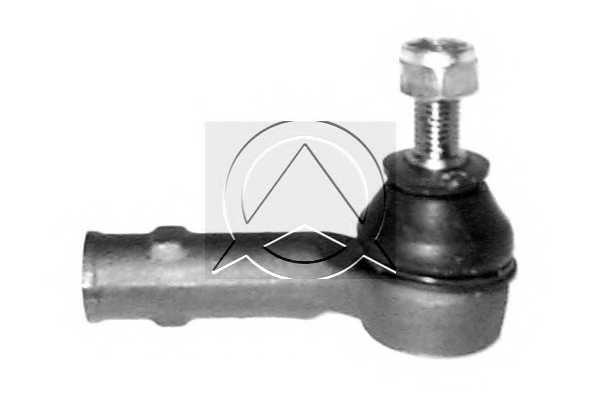 Наконечник поперечной рулевой тяги SIDEM 64233 - изображение