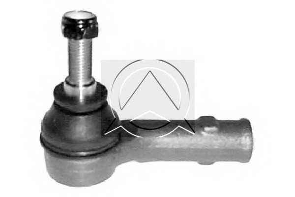 Наконечник поперечной рулевой тяги SIDEM 64234 - изображение