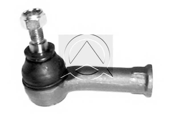 Наконечник поперечной рулевой тяги SIDEM 64236 - изображение
