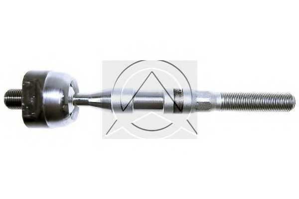 Осевой шарнир рулевой тяги SIDEM 71018 - изображение