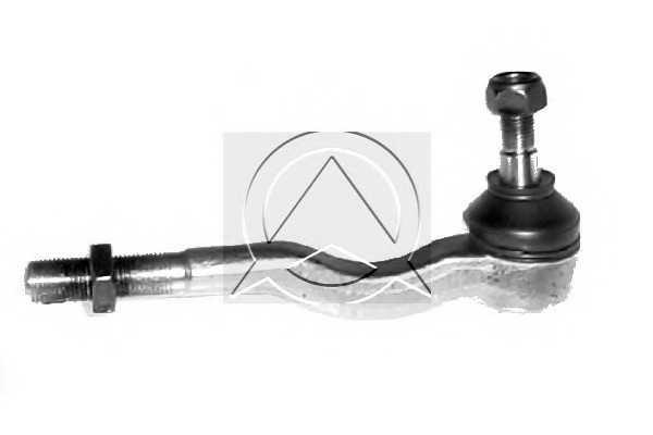 Наконечник поперечной рулевой тяги SIDEM 72137 - изображение