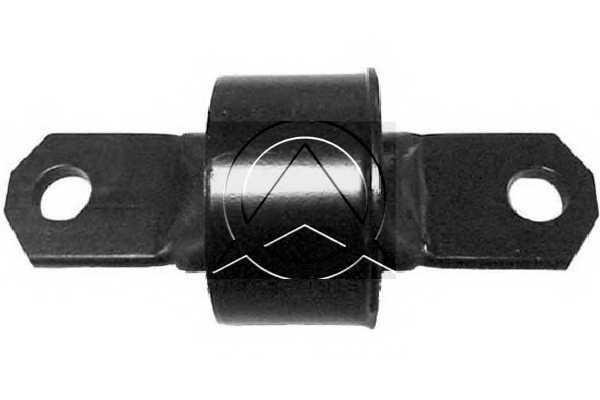 Втулка балки моста SIDEM 803900 - изображение