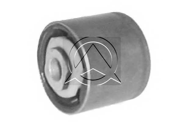 Подвеска рычага независимой подвески колеса SIDEM 809626 - изображение