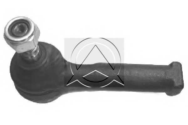 Наконечник поперечной рулевой тяги SIDEM 81133 - изображение