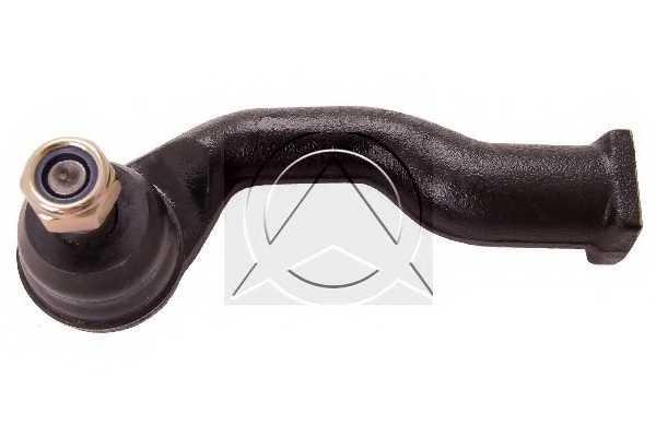 Наконечник поперечной рулевой тяги SIDEM 81231 - изображение