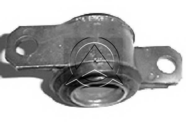 Подвеска рычага независимой подвески колеса SIDEM 819632 - изображение