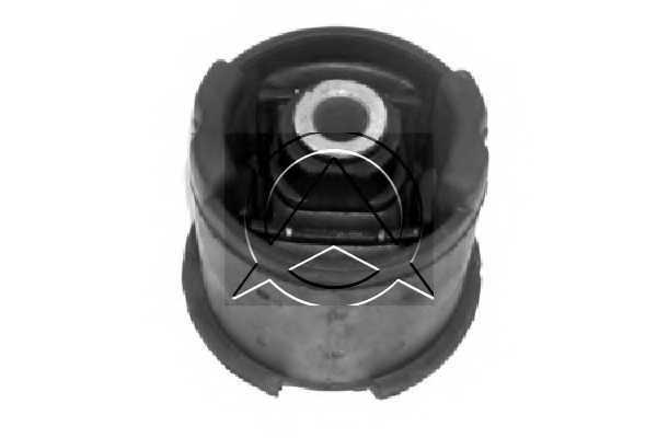 Втулка балки моста SIDEM 821301 - изображение